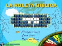 La ruleta bíblica